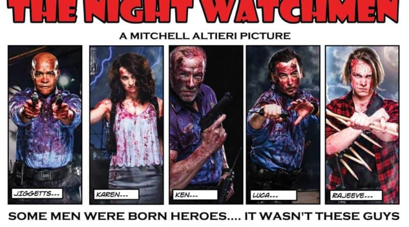Night Watchmen 1