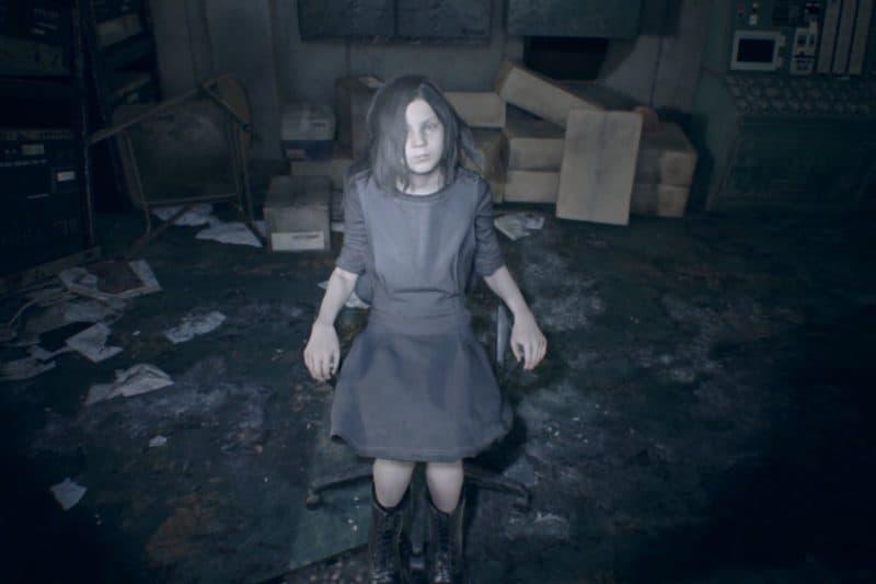 Resident Evil 7 10