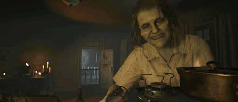 Resident Evil 7 11