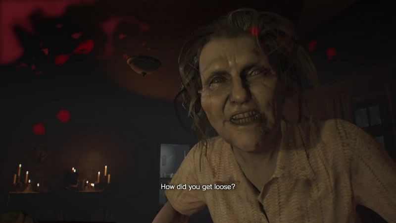 Resident Evil 7 12