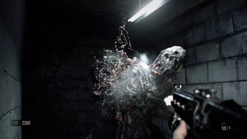 Resident Evil 7 13