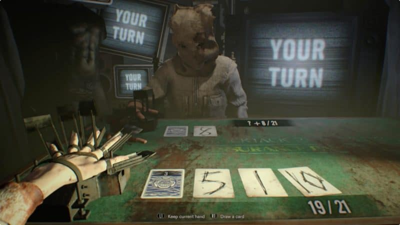 Resident Evil 7 15