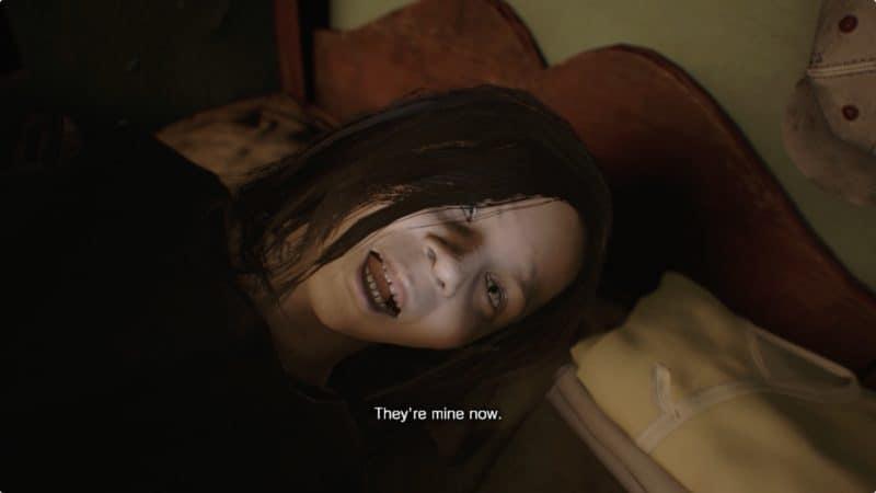 Resident Evil 7 18