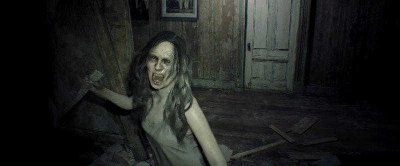 Resident Evil 7 4