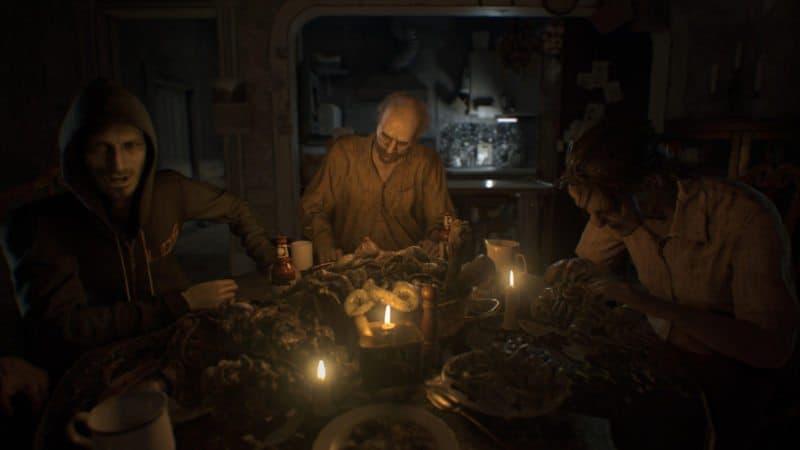 Resident Evil 7 5