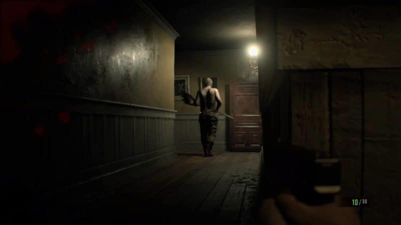 Resident Evil 7 7