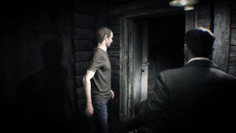 Resident Evil 7 8