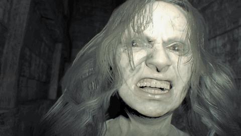 Resident Evil 7 9