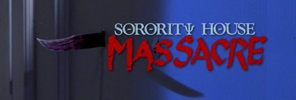 Sorority House Massacre 1
