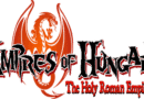 Feature & Interview: David Jenkins (Vampires Of Hungary: The Holy Roman Empire)