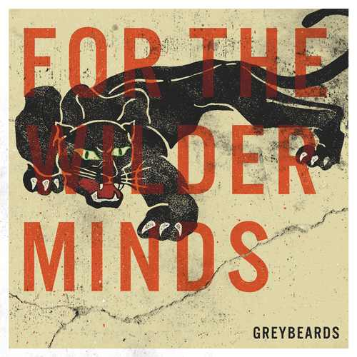 Greybeards 1