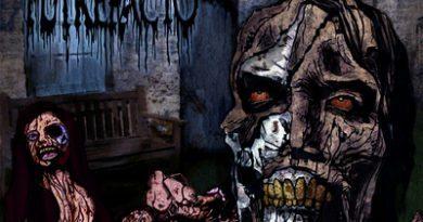 Cadaver Putrefacto 2