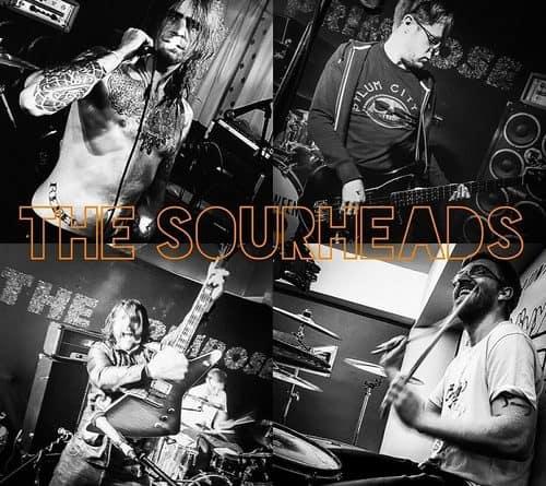 Sourheads 1