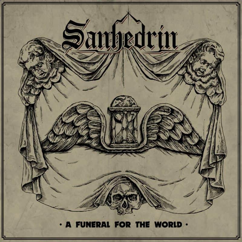 Sanhedrin 1