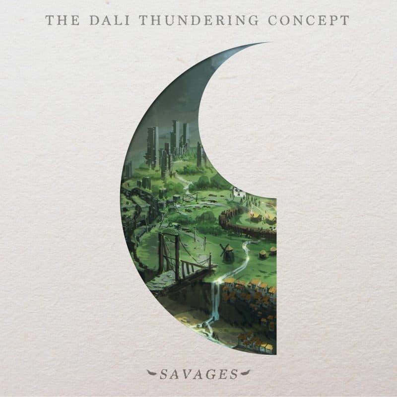 Dali Thundering Concept 1