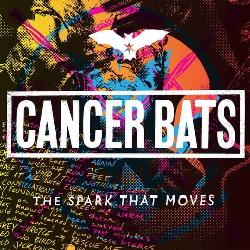 Cancer Bats 2