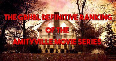 Definitive Amityville 1