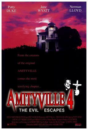 Definitive Amityville 13