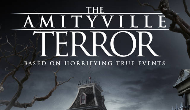Definitive Amityville 17