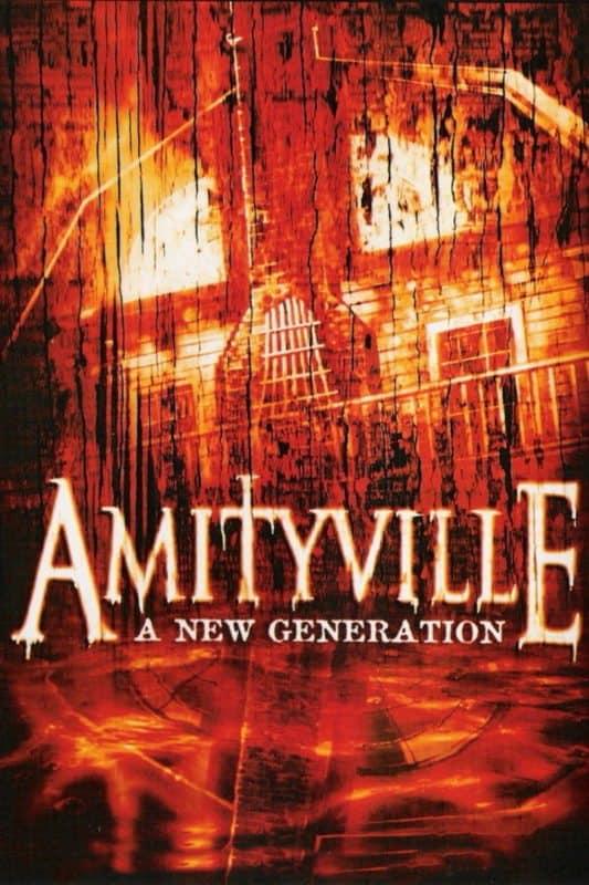 Definitive Amityville 30