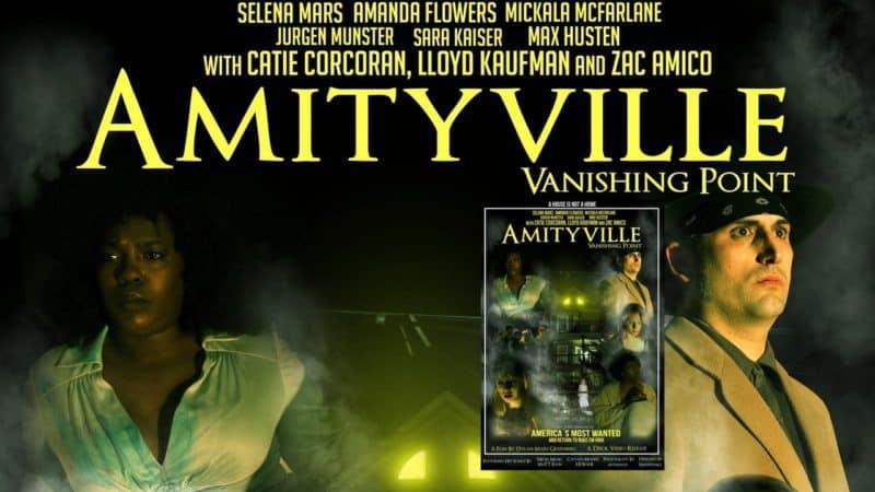 Definitive Amityville 5
