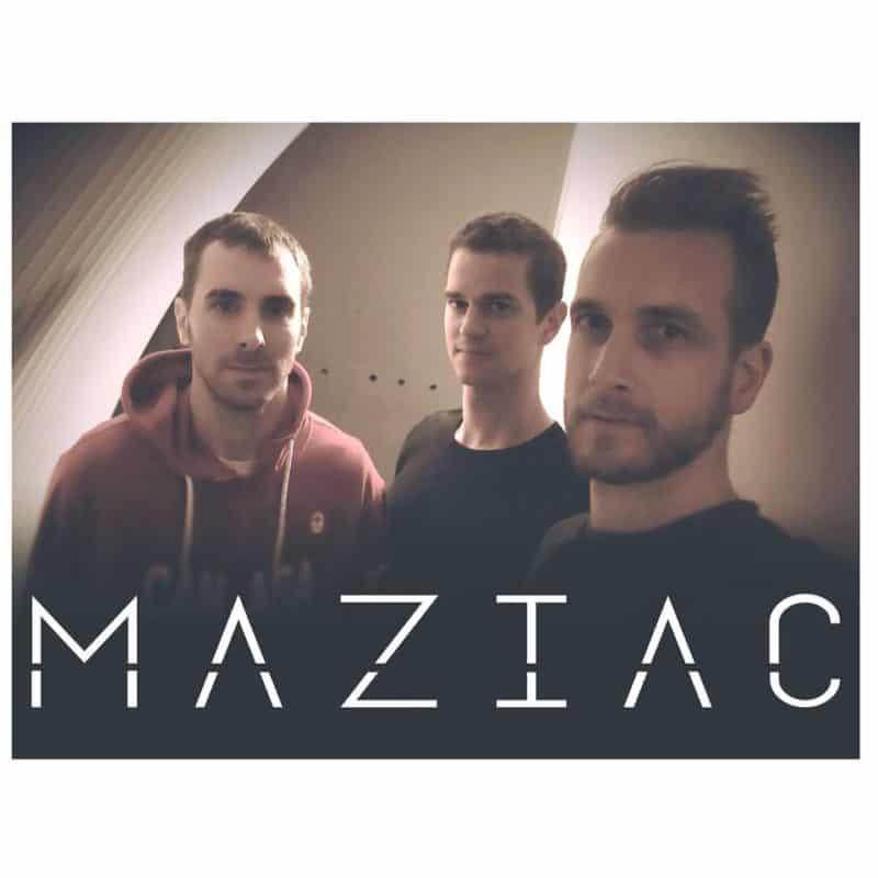 Maziac 2