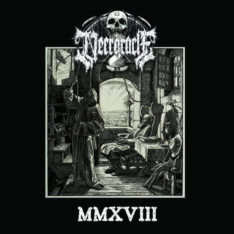 Necroracle 1