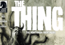 Comic Book Review: The Thing – The Northman Nightmare