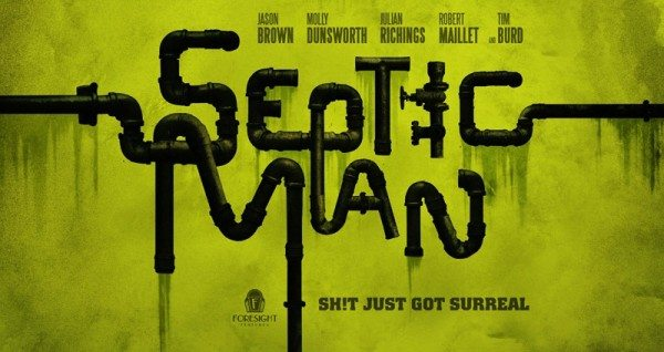 Septic Man 1