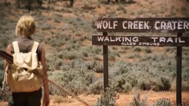 Wolf Creek TV Series 3