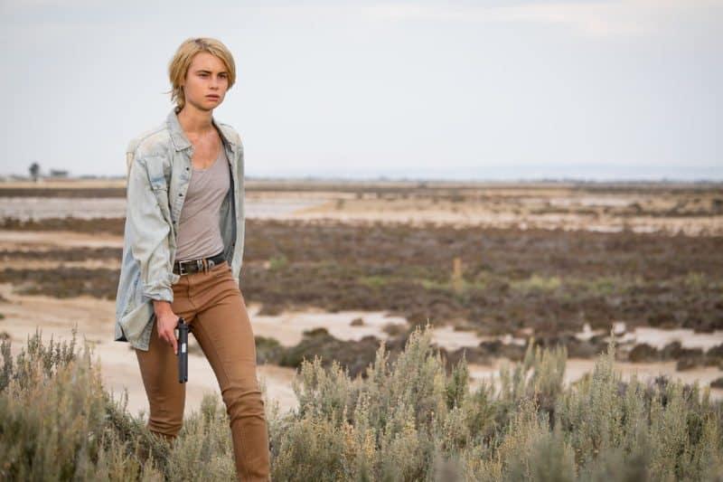 Wolf Creek TV Series 6