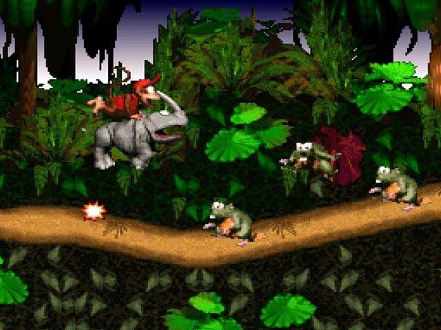 Donkey Kong 6
