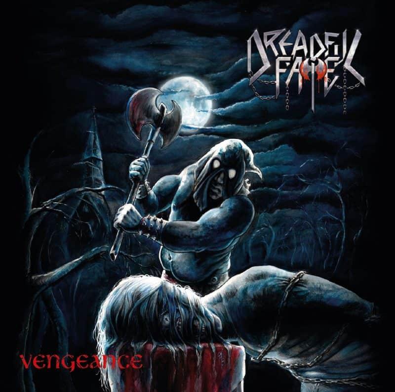 Dreadful Fate 1