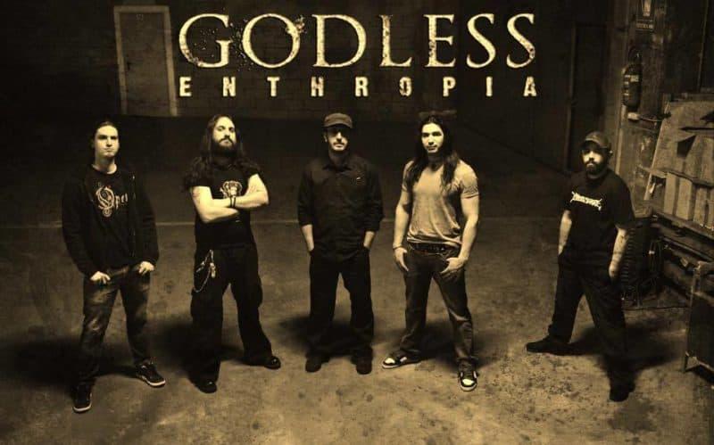 Godless 2