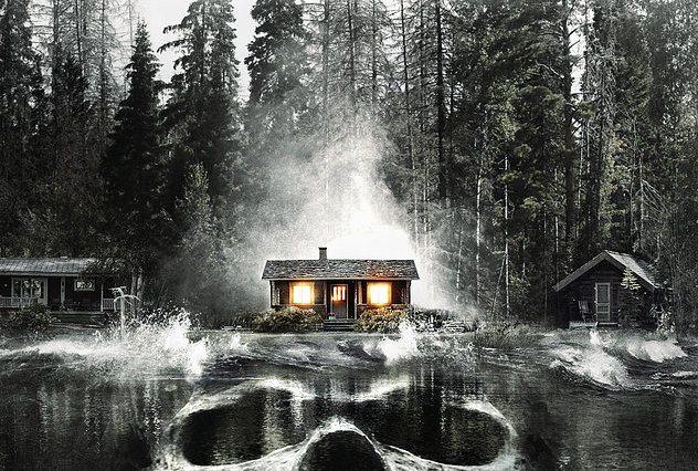 Lake Fear 1