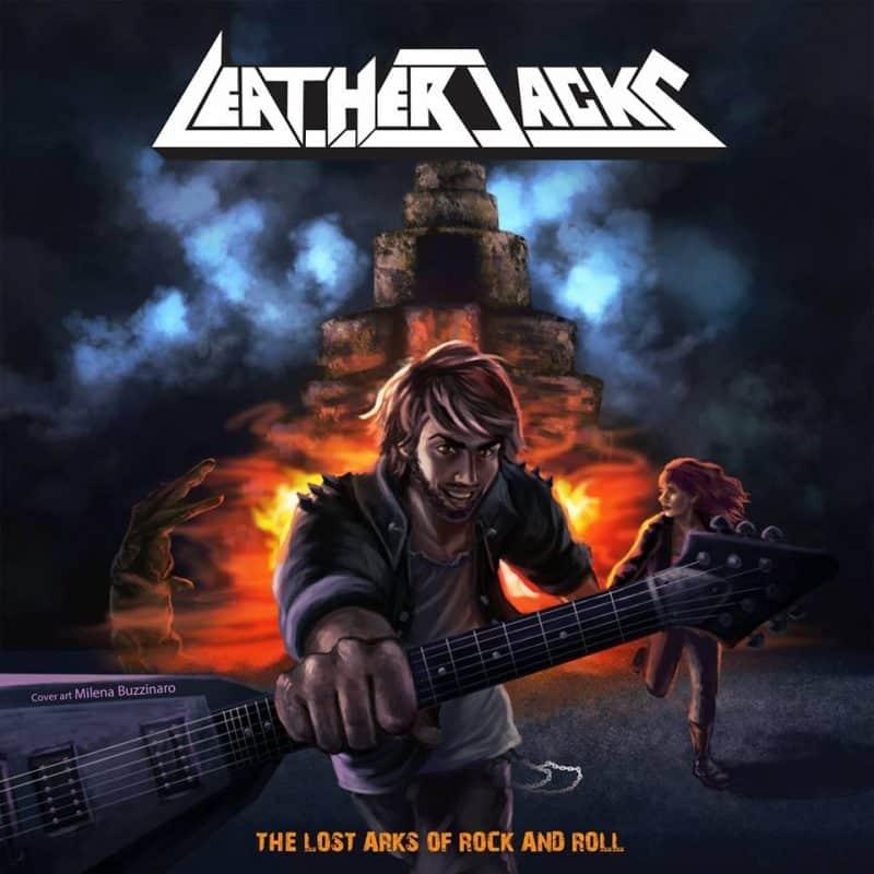 Leatherjacks 1