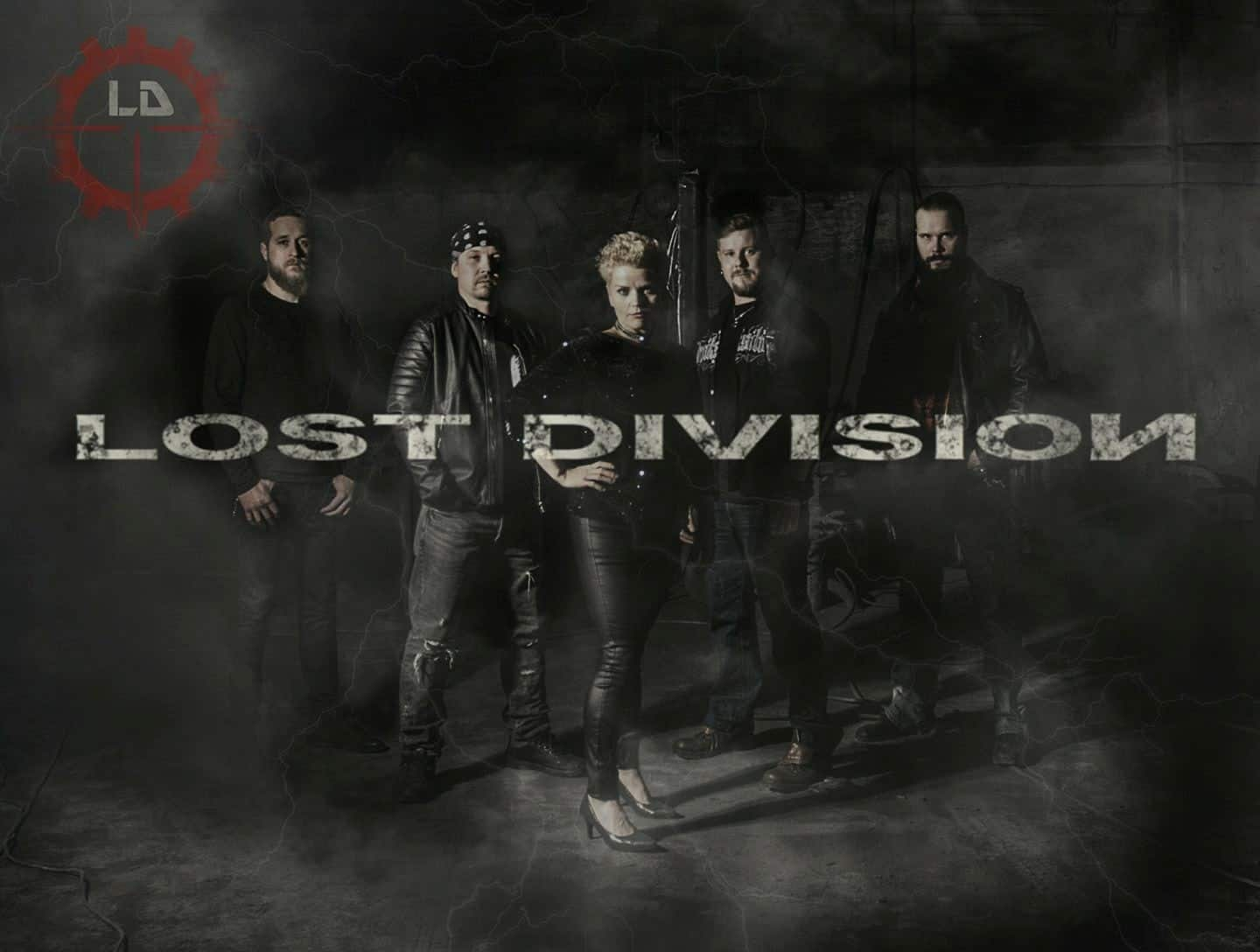 Lost Division