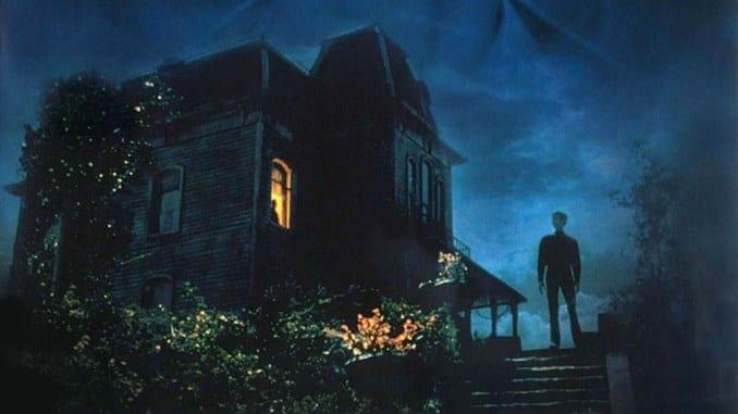 Psycho II 1