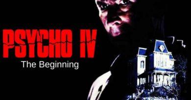 Psycho IV 1