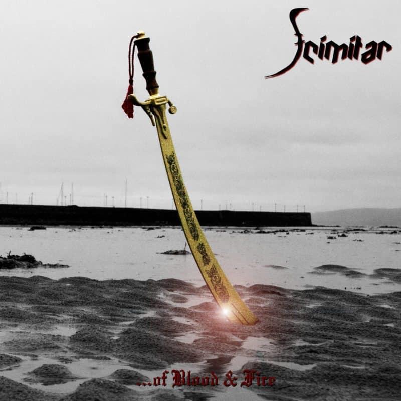 Scimitar 1
