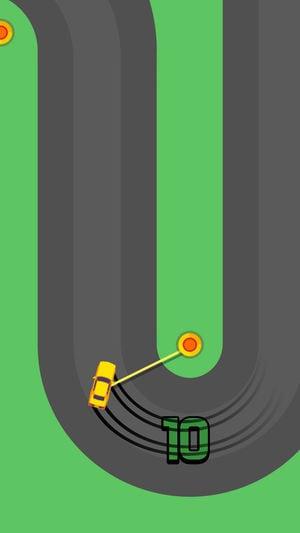 Sling Drift 2