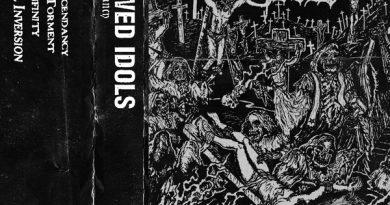 Hollowed Idols 1
