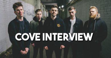 Cove Interview 1