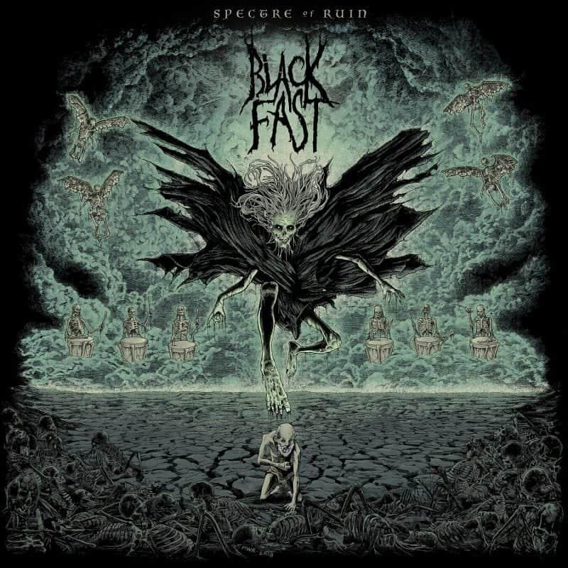Black Fast 1