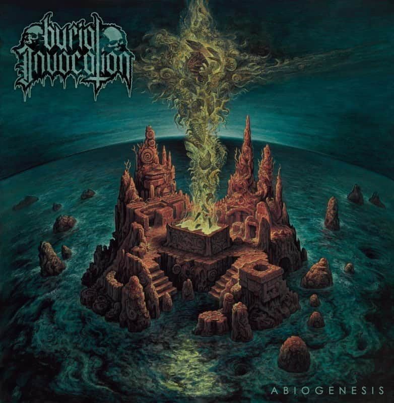 Burial Invocation 1