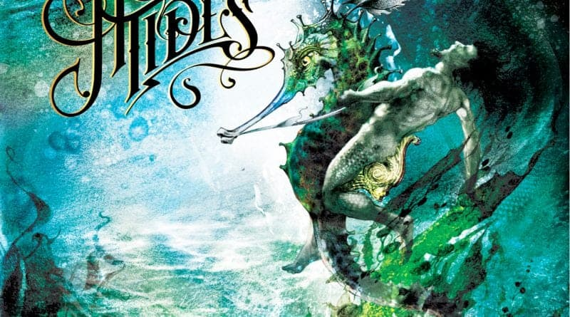 Howling Tides 1