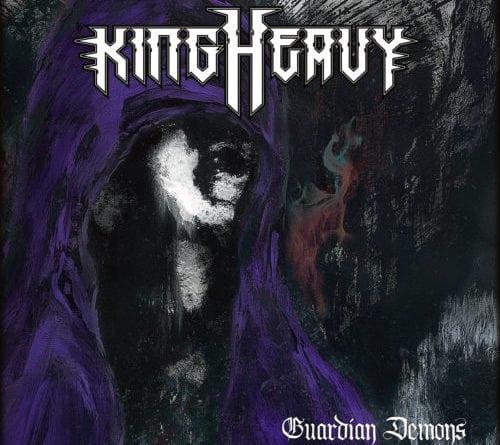 King Heavy 1