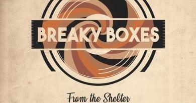 Breaky Boxes 1