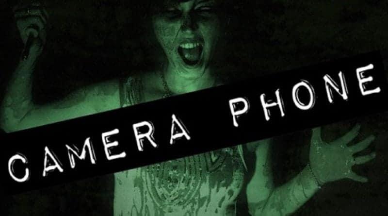 Camera Phone 1