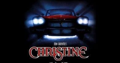 Christine 1